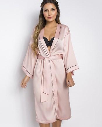 Robe Midi Ml Belles Lingerie Cl10303